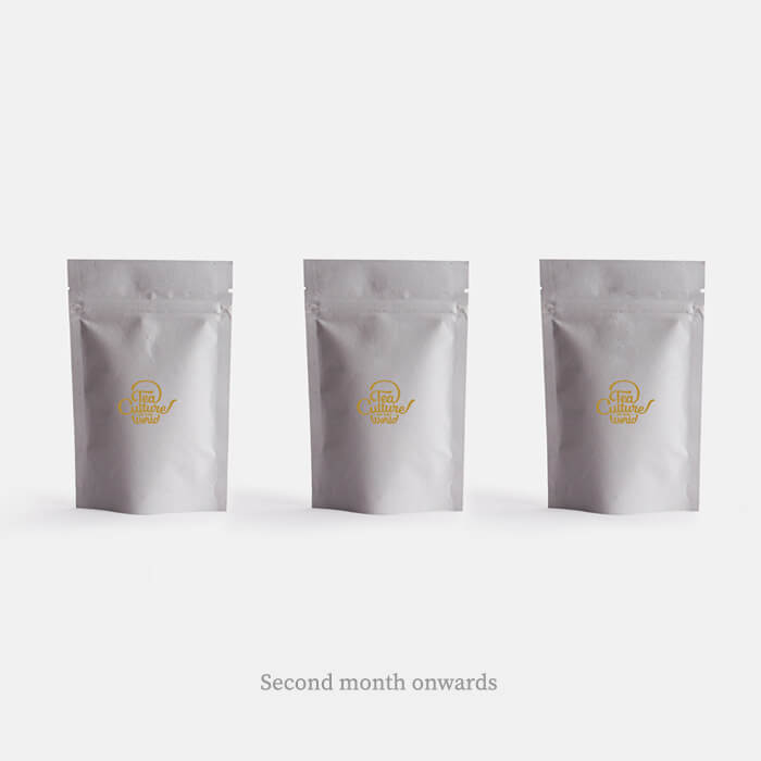 best exotic whole loose leaf 3 month subscription